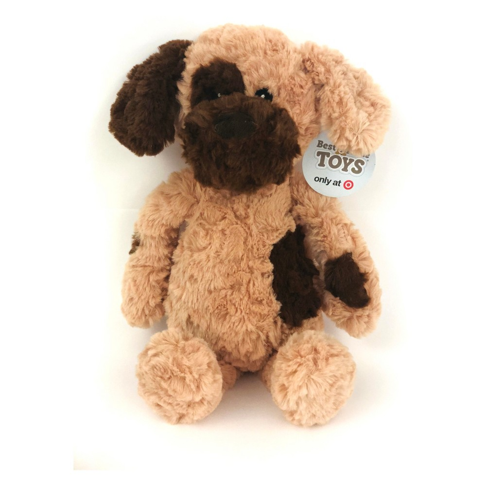 Best Made Toys Plush Puppy