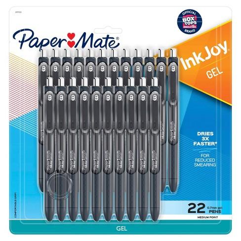 Paper Mate InkJoy Gel Pens Black - image 1 of 3