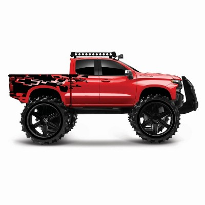 Maisto R/C 1:16 Scale Off Road 2019 Chevrolet Silverado