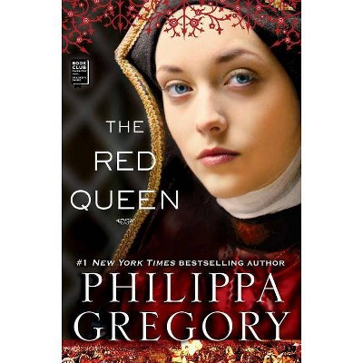 The Red Queen ( The Cousins? War) (Reprint) (Paperback) by Philippa Gregory
