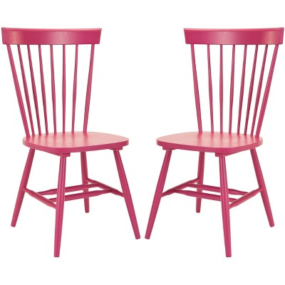 Set of 2 Dining Chair - Safavieh