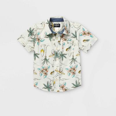 Toddler Hawaiian Shirt : Target