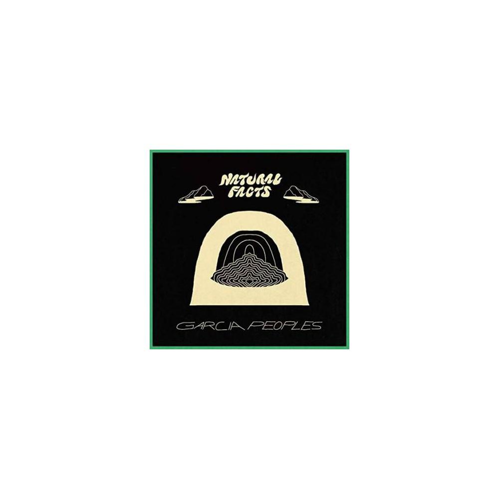 Garcia Peoples - Natural Facts (Vinyl)