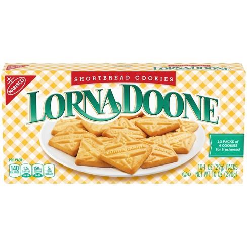 Lorna Doone Shortbread Cookies - 10oz - image 1 of 4