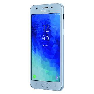 Cricket Prepaid Samsung Galaxy Sol 3 (16GB) Smartphone - Silver
