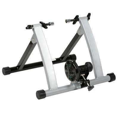 Leisure Sports Indoor Bike Trainer Stand - Gray