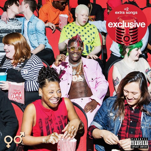 Lil Yachty - Teenage Emotions (Target Exclusive) - image 1 of 1