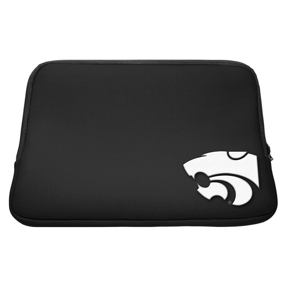 Kansas State Wildcats Otm Essentials Laptop Sleeve - Black