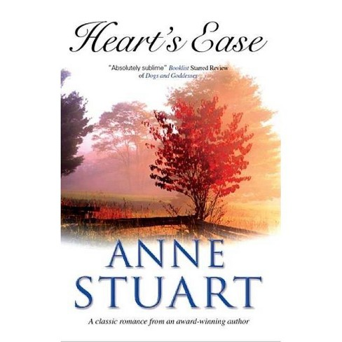 Heart's Ease - by  Anne Stuart (Hardcover) - image 1 of 1