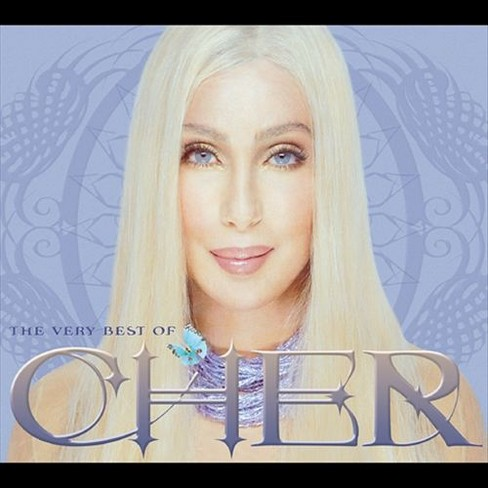 Cher - The Very Best of Cher (Warner Bros #1) (CD) - image 1 of 1