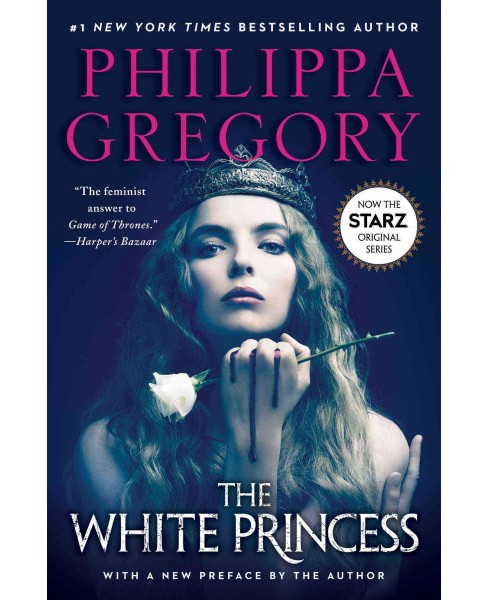 White Princess (Paperback) (Philippa Gregory) - image 1 of 1