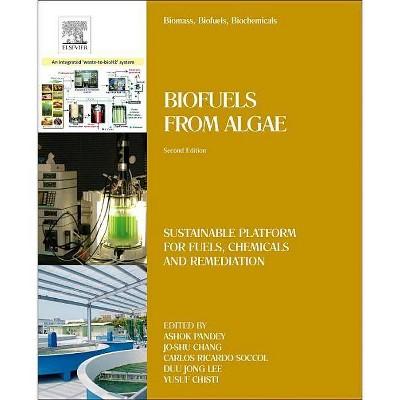 Biomass, Biofuels, Biochemicals - 2nd Edition by  Ashok Pandey & Duu Jong Lee & Jo-Shu Chang & Yusuf Chisti & Carlos Ricardo Soccol (Paperback)