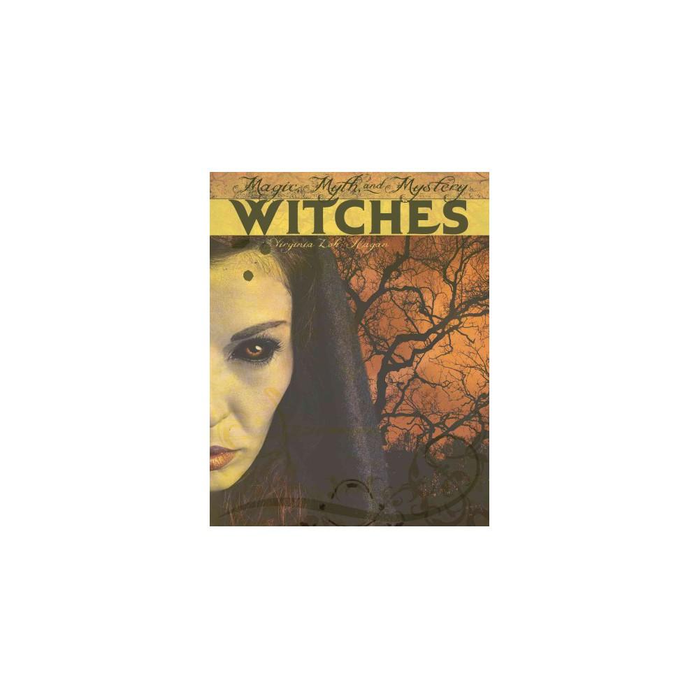 Witches (Paperback) (Virginia Loh-hagan)