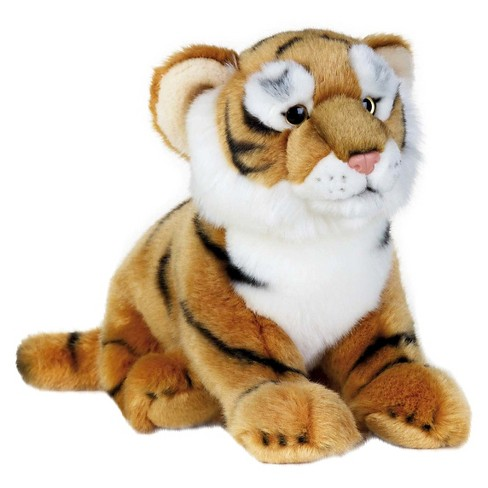 Lelly National Geographic Tiger Plush Target