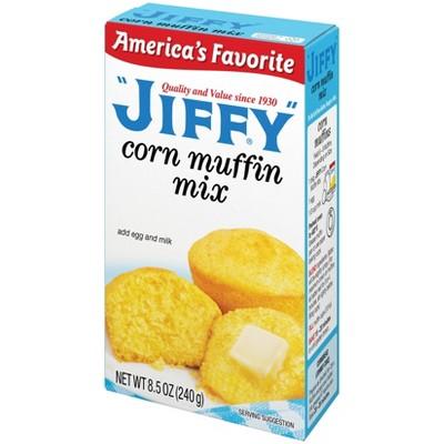 Jiffy Corn Muffin Mix - 8.5oz