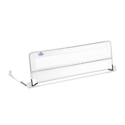 Regalo White Swing Down Extra Long Bedrail