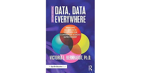 Data, Data Everywhere : Bringing All the Data Together for Continuous School Improvement (Revised) - image 1 of 1