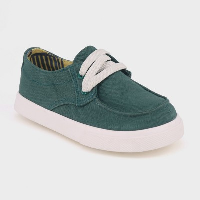Toddler Boys' Byron Casual Sneakers - Genuine Kids® from OshKosh Green 6