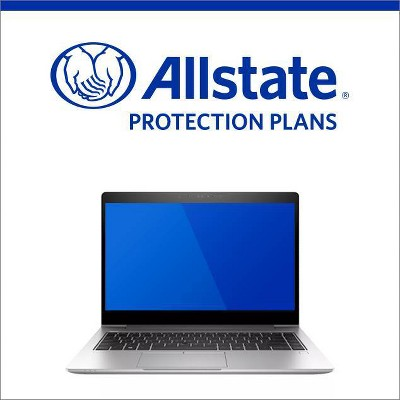 Allstate 2 Year Laptops Protection Plan with Accidents coverage