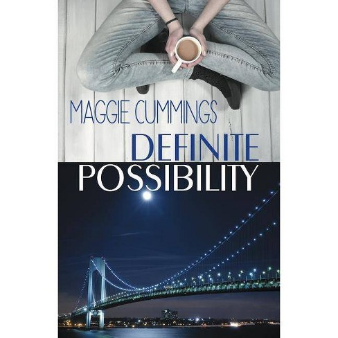 Definite Possibility - (Bay West Social)by  Maggie Cummings (Paperback) - image 1 of 1
