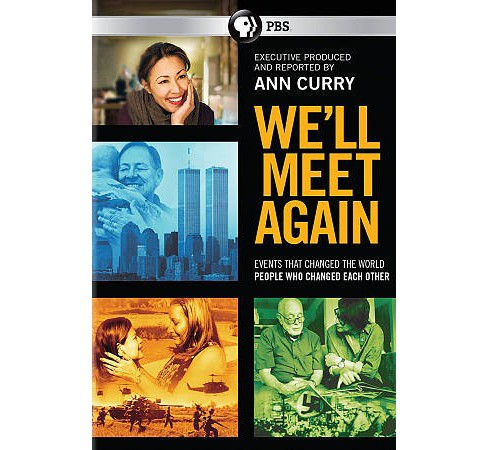 We'll Meet Again Season 1 (DVD) - image 1 of 1