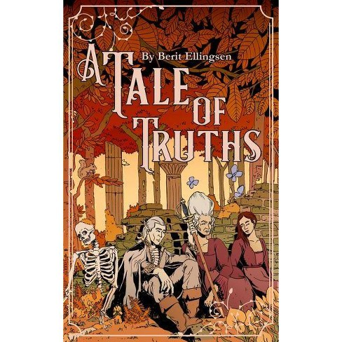 A Tale of Truths - by  Berit Ellingsen (Paperback) - image 1 of 1
