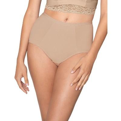 Leonisa Leonisa women slimming high waisted underwear - Compression tummy control brief -