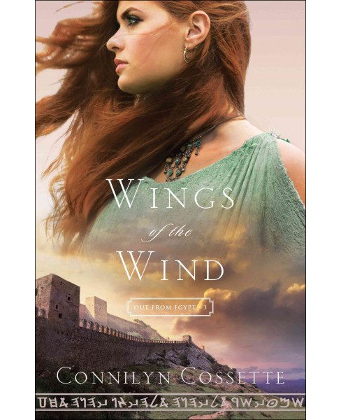 Wings of the Wind (Paperback) (Connilyn Cossette) - image 1 of 1