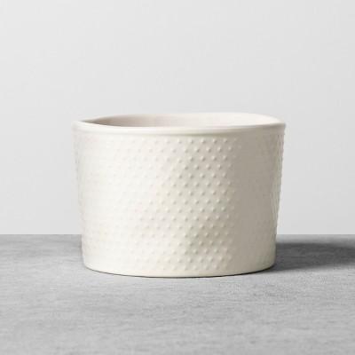 Textured Dot Ramekin Sour Cream - Hearth & Hand™ with Magnolia