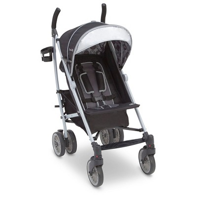 J is for Jeep Atlas Stroller - Medallion