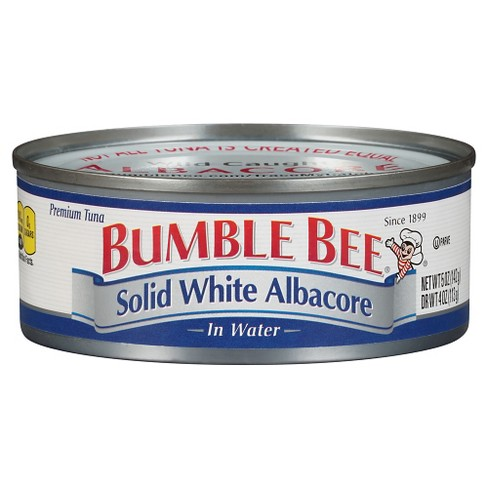 Bumble Bee Solid White Tuna 5 oz - image 1 of 2