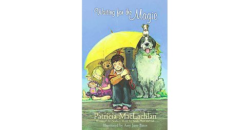 Waiting for the Magic (Reprint) (Paperback) - image 1 of 1