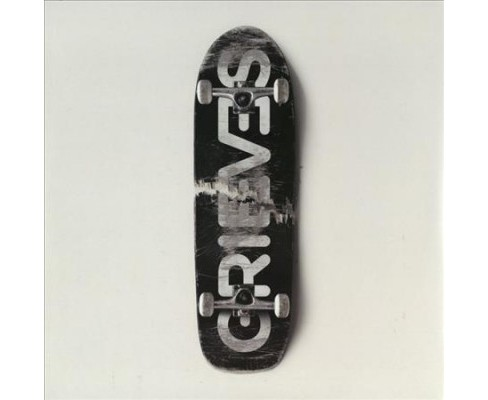 Grieves - Running Wild (Vinyl) - image 1 of 1