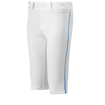 Mizuno Youth Premier Short Piped Pant
