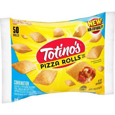 Totino's Combination Frozen Pizza Rolls - 24.8oz