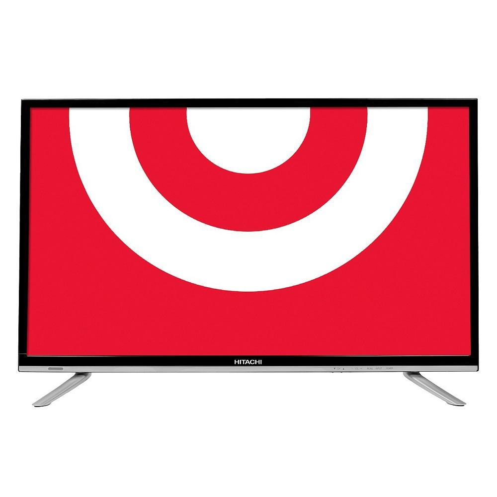 Hitachi 32  Class 1080p 60Hz Smart TV - Black (LE32E6R9) Hitachi 32  Class 1080p 60Hz Smart TV - Black (LE32E6R9) Gender: unisex.