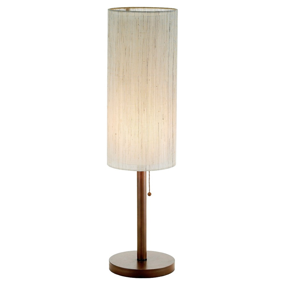 Image of Adesso Hamptons Table Lamp - Natural