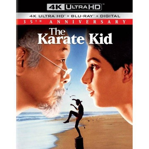 The Karate Kid (4K/UHD) - image 1 of 1