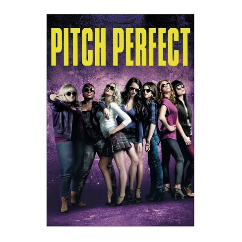 Pitch Perfect (Widescreen) - image 1 of 1