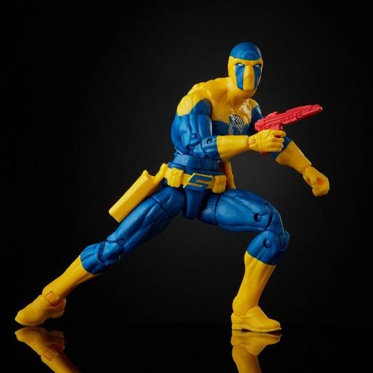 Marvel Legends Series Marvel's Spymaster image number null