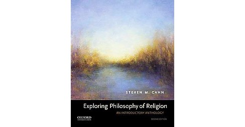 Exploring Philosophy of Religion : An Introductory Anthology (Paperback) - image 1 of 1