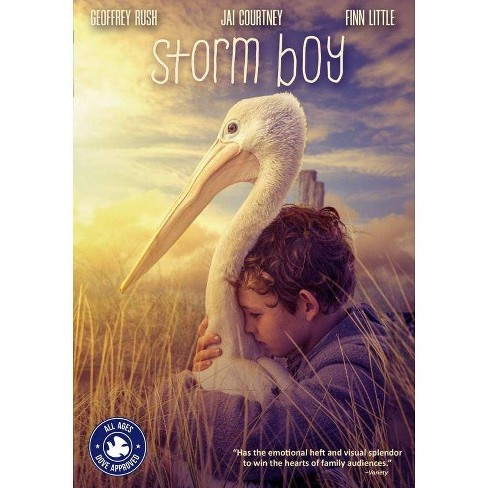 Storm Boy (DVD) - image 1 of 1