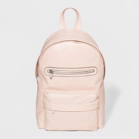 Backpack With Laser Cut Pocket - JoyLab™ - image 1 of 4