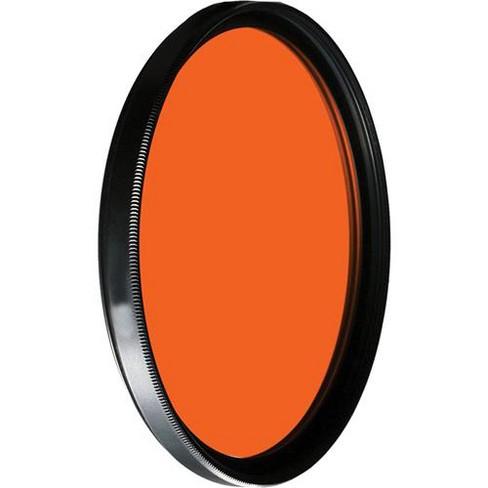 B + W 46mm #40 Multi Coated Glass Filter - Yellow / Orange #16 - image 1 of 1
