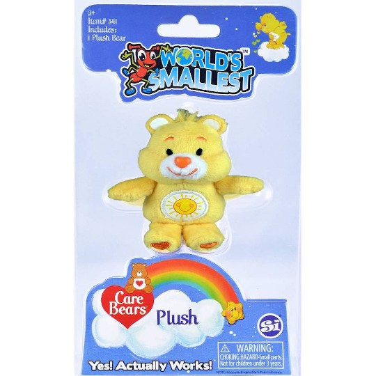 World's Smallest Care Bears image number null