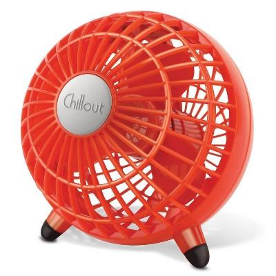 Chillout Desk Fan