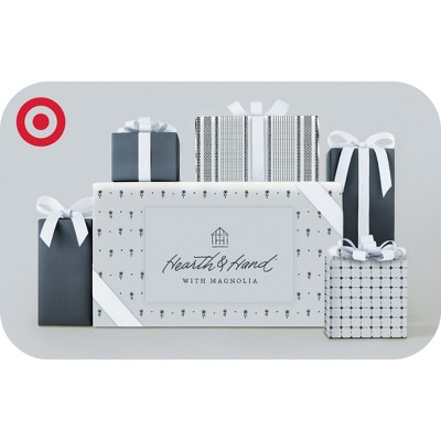 Hearth and Hand GiftCard $25