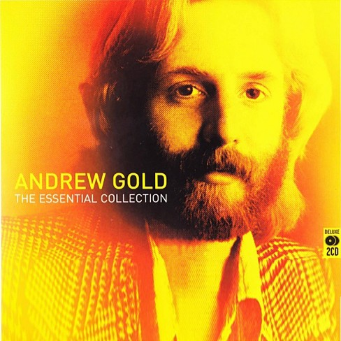 Andrew Gold - Essential Collection (CD) - image 1 of 1