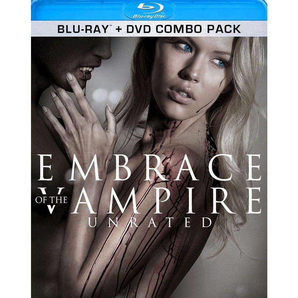 Embrace Of The Vampire (Bd/Dvd Combo) (Blu-ray)
