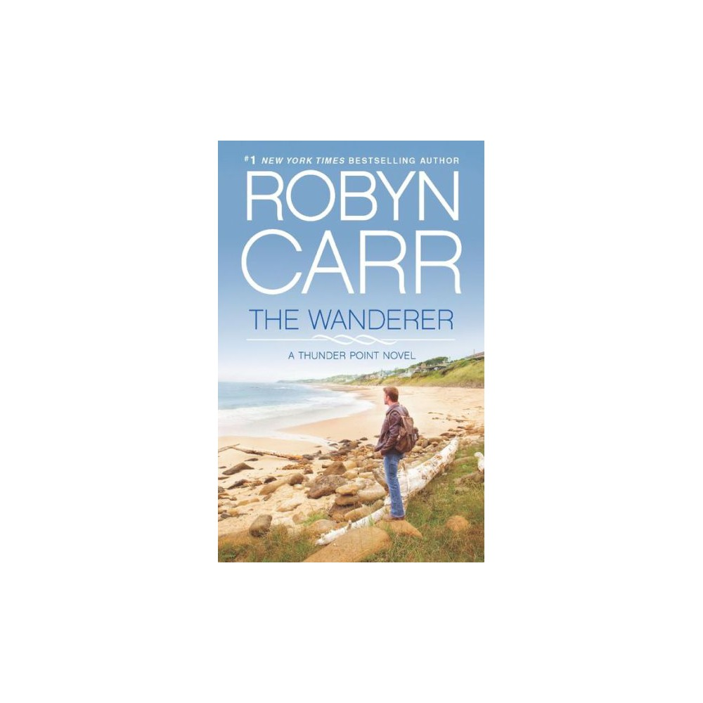The Wanderer (Paperback) by Robyn Carr